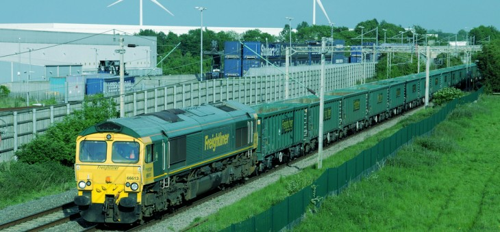 David Spaven: It's time to deliver the goods on rail freight